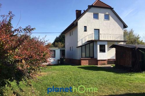 Mehrfamilienhaus in herrlicher Lage in Wetzelsdorf mit schönem Grundstück!