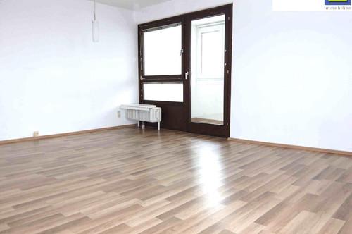 Zentrumsnahe Wohnung mit herrlichem Ausblick über St. Pölten!