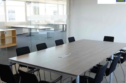 Top-Büro in Kirchstetten mit guter Anbindung