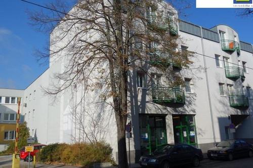 Tiefgaragenstellplatz in St. Pölten zu vermieten!