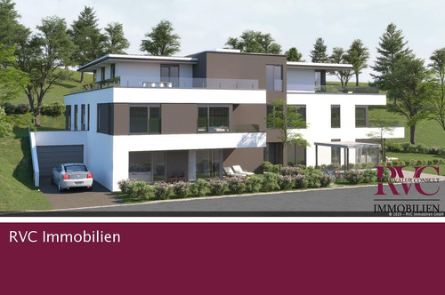 Pinzgau Residenzen TOP 6 Raumwunder mit Garten und XXL Terrasse