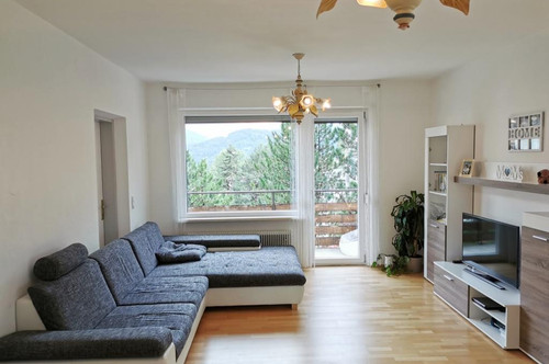 Bestlage Hötting: Gepflegte 3-Zimmer-Wohnung mit Aussicht
