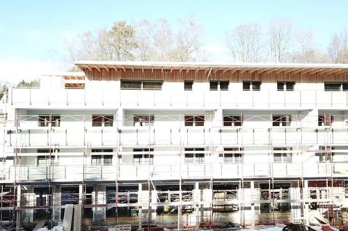 Reichenau: Neue 3-Zimmer-Wohlfühlwohnung für 199.000,- €