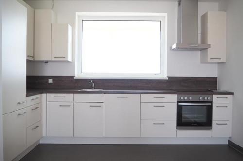 Mietwohnung Ottensheim! Sonnige 86,62 m2 inkl. Loggia, inkl. neuwertiger Küche, 3 Zimmer, Tiefgarage!