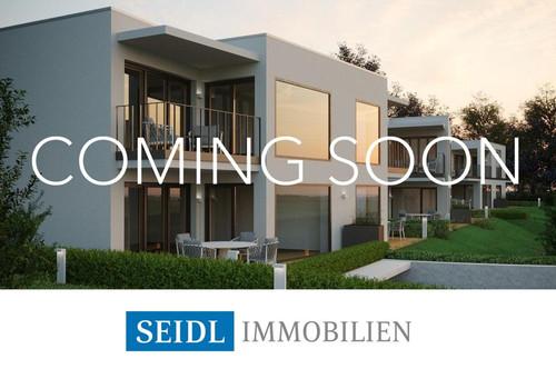 COMING SOON: Neubauprojekt Velden-Auen