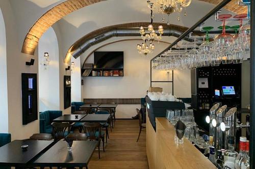 Gastronomiefläche nähe Praterstern und Nestroyplatz