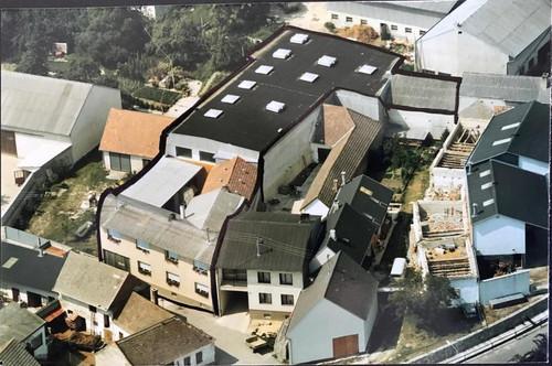 Betriebsobjekt inklusive Wohnhaus