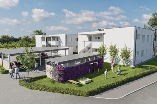 Eigenheim jetzt wichtiger denn je - luxuriöse 4-Raum-Wohnung in Top-Wohnlage