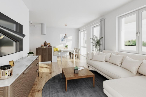 Grundbuch statt Sparbuch- Wunderschöne 3-Raum-Wohnung in Top-Wohnlage