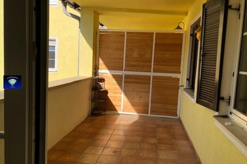 Schöne Mietwohnung mit großem Balkon - 013087