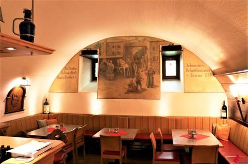 traditionelles - uriges Gastlokal
