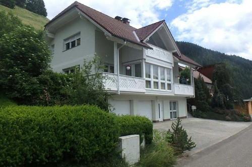 Repräsentatives Zweifamilienhaus mit Gäste Appartment im Murtal