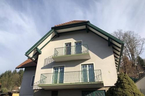 Einfamilienhaus in sehr guter Lage in Amstetten!