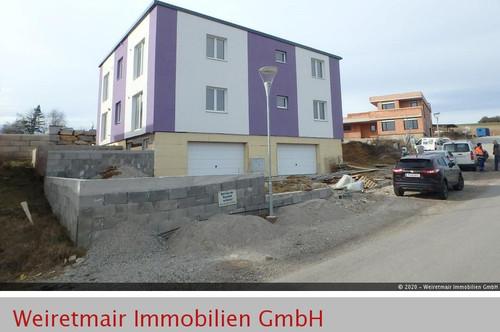 Neubau-Eigentum mit Garten in Karlstetten