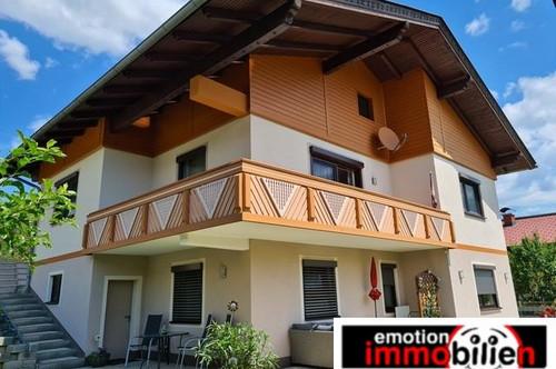 Einfamilienhaus - Top Zustand - 150m² Wfl - 1005m² Grundfläche