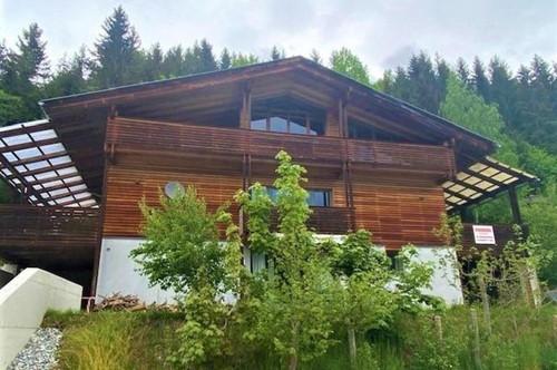 Traumhafte Eigentumswohnung in Rettenbach