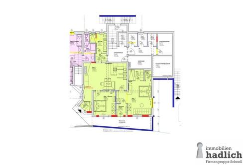 NEU: Eigentumswohnungen in BISCHOFSHOFEN zu verkaufen - 4 Wohneinheiten - in sonniger Hanglage!