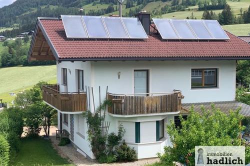 Einfamilienhaus in St. Johann im Pongau zu vermieten!