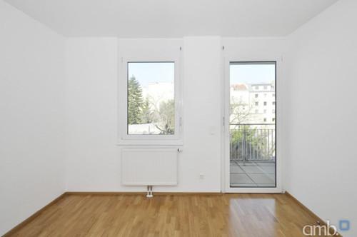 Appartement in Grünlage