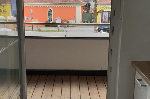 8510 Stainz, Grazerstraße: 4-Zimmer- Dachgeschoßwohnung mit ca. 94 m² Wfl. und kleinem Balkon