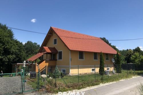 SLOWENIEN Wohnhaus mit Nebengebäuden und Stallung -  ideal für Tierhaltung