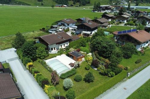 Geräumiges Eigenheim im ländlichen Stil