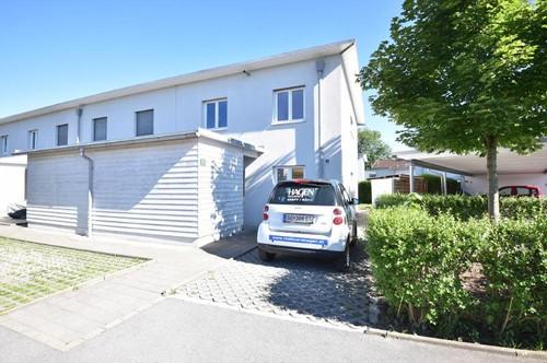 TOP-Angebot! Neuwertiges Reihenhaus in Lustenau, Birkenweg!