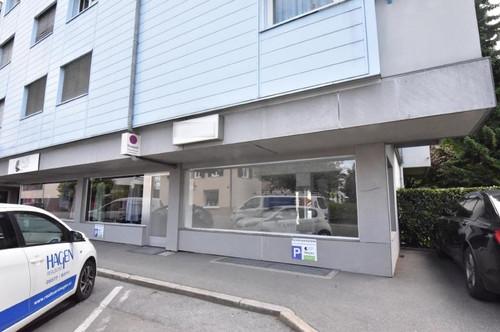 Bestlage Dornbirn - Geschäftslokal/Büro zu vermieten!