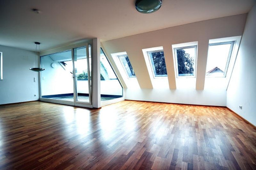 2 Zimmerwohnung im Zentrum von Dornbirn!