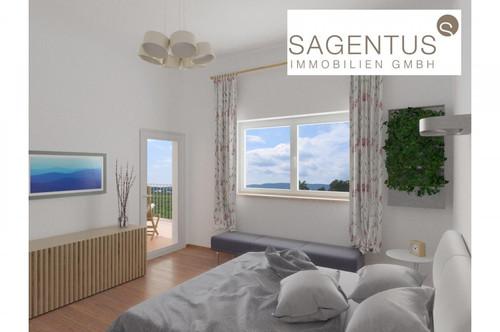 FAMILIENTRAUM: Neubau-Reihenhaus in bester Wohnlage von Tarrenz zu kaufen (Reihenhaus 2)