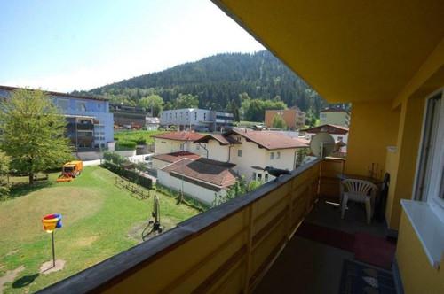 RUSTLER - Garconniere in Top Zustand in Innsbruck-West/Völs!
