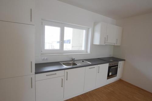 Provisionsfreie 2-Zimmer-Wohnung in Ruhelage