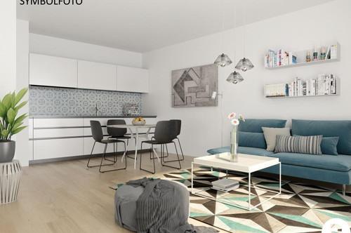 Graz - St. Peter: PROVISIONSFREIE 2-Zimmer Neubauwohnung in bester Lage!