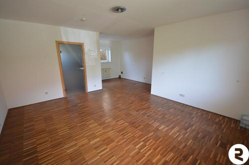 Nähe Murpark: Außergewöhnliche 2-Zimmerwohnung in Grünlage!