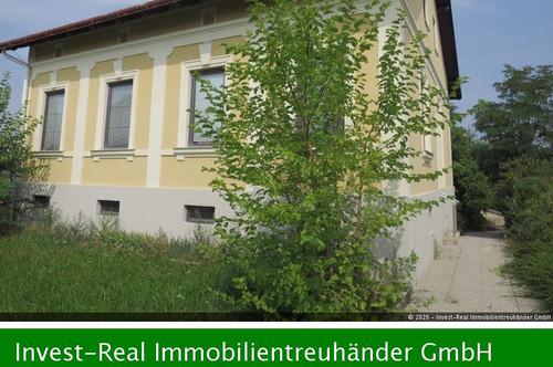1-2 Familienwohnhaus (3 Küchen, 3 Bäder)