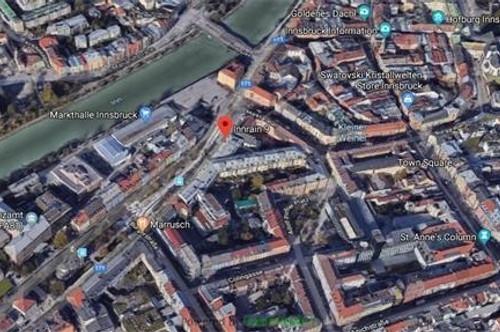 InnsbruckAltstadt: Tiefgaragenplatz in dem Ursulinenhof