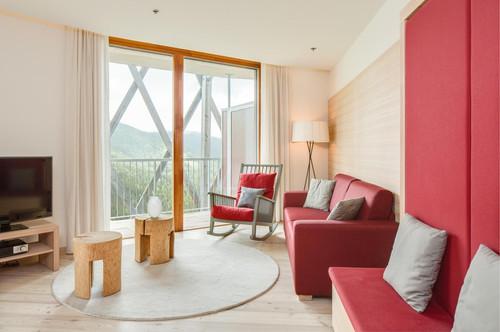 Ski-In/Ski-Out | Möbliertes Appartement mit Zweitwohnsitzwidmung am Katschberg