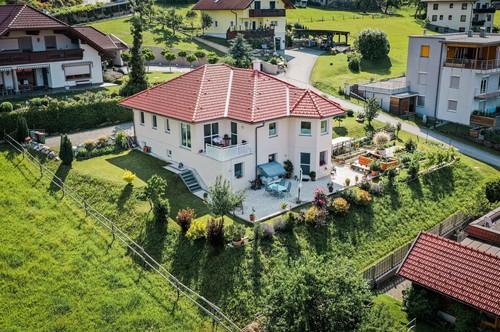 Moderne Villa am Millstätter See