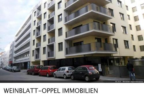 Moderne, voll möblierte Wohnung mit Loggia bei der Mariahilferstraße