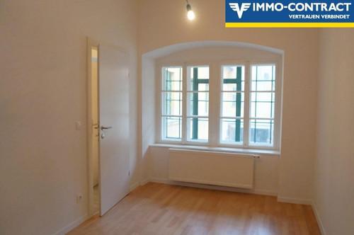 Erstbezug nach Sanierung - Großzügige 2 ZimmerWohnung. Generalsaniertes Stadthaus, Top 10