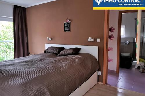 Nette  2,5 Zimmerwohnung