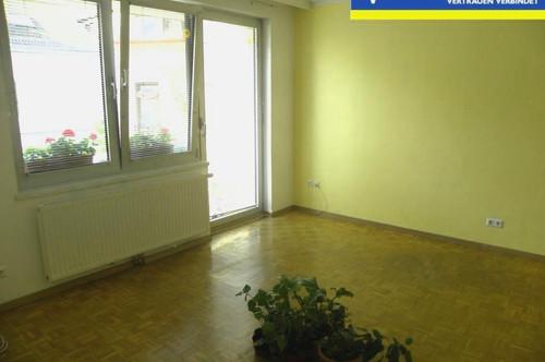 3 Zimmer Wohnhit inkl. Balkon