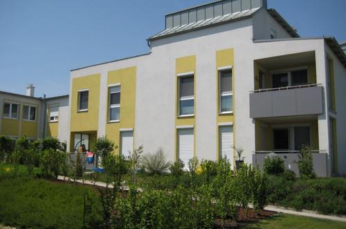 Wohnung in Purbach am See