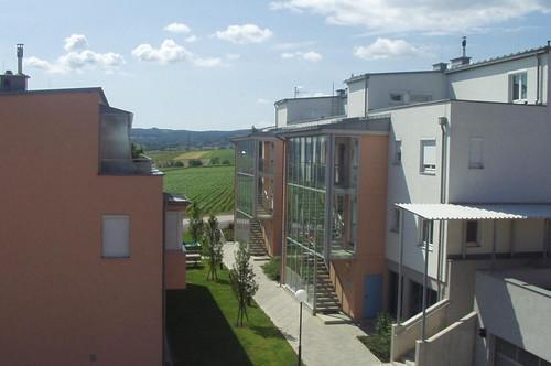 Wohnung in Mattersburg