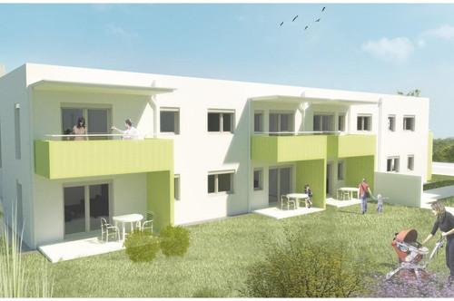 Wohnung in Gattendorf