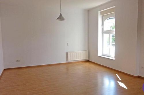 Erdgeschosswohnung in zentraler Lage in Jennersdorf ...!