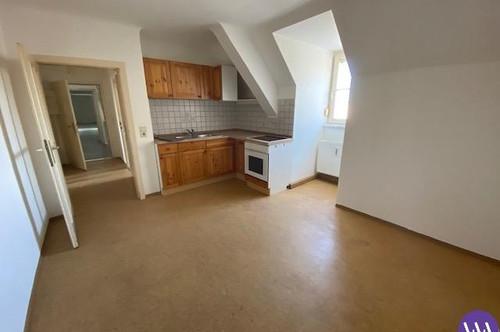 3-Zimmer Wohnung in Fehring ...!