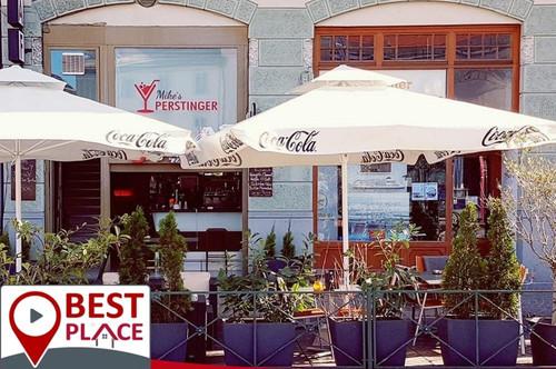 Engagierter Unternehmer gesucht: Klagenfurt-Zentrales hippes Café zur Übernahme