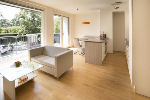 City-Apartment mit Chic