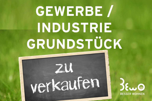 Gewerbe-und Industriegrundstück - Graz Liebenau - erweiterbar